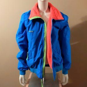 90s Columbia Coat